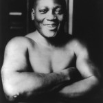 Today's Afro Birthday !  Jack Johnson, first Afro American Heavyweight Champion