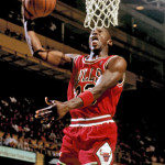 Today in Afro History ! Michael Jordan sets NBA playoff record, scoring 63 points !  Nina Simone passes away .