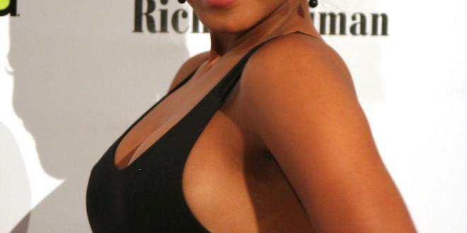 Today's Afro Birthdays ! Tennis player, Serena Williams ! Singer/Actress, Christina Milian !