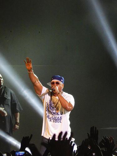 LL Cool J photo