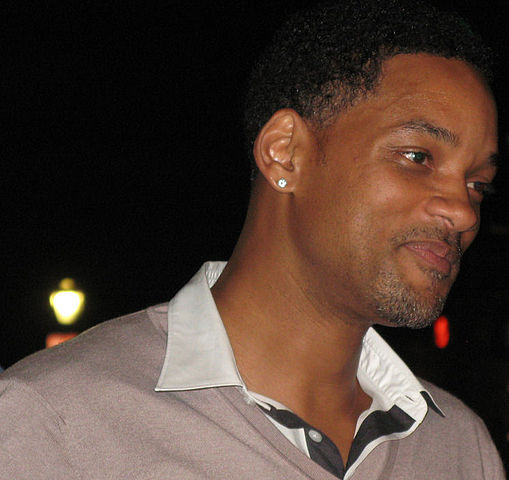 Today's Afro Birthdays ! Actor, Will Smith !  NBA player, Scottie Pippen !  Rapper, T.I. !  NBA player, Chauncey Billups !  NFL player, Aldon Smith !