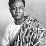 Today in Afro History ! Kwame Nkrumah, the first president of Ghana passes away in 1972. Sierra Leone gains it's independence in 1961 ! Togo gains it's independence in 1960 !