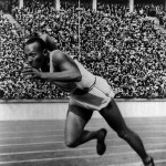 Today in Afro History ! Jesse Owens of Ohio State University, breaks three world records and ties a fourth in 1935 !