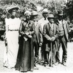 "Today in Afro History ! 2 years after The Emancipation Proclamation, slaves in Galveston Texas are finally informed of their freedom in 1865 . Celebrated as ""Juneteenth"" !"