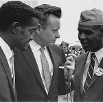 Today in Afro History ! Roy Wilkins becomes Executive Director of the NAACP in 1965 !