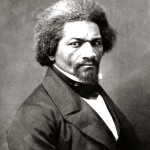 Today in Afro History ! Frederick Douglas escapes slavery disguised as a sailor in 1838 !