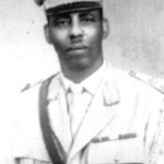 Today in Afro History ! A coup d'etat brings Siad Barre to power in Somalia in 1969 !