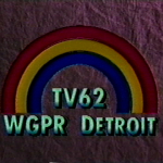 Today in Afro History ! The first Afro American owned TV station  ( WGPR-TV) begins airing in Detroit Michigan in 1975 !