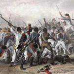 Today in Afro History ! The Battle of Vertieres is fought during the Haitian Revolution in 1803 !