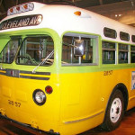 Today in Afro History ! U.S. Supreme Court declares Alabama bus segregation law illegal in 1956 !