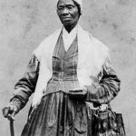 Today in Afro History ! Abolitionist/Women's Rights Activist, Sojourner Truth passes away in 1883.