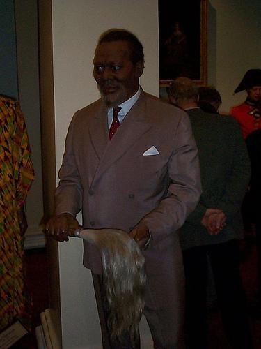 Jomo Kenyatta photo