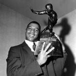 Today's Afro Birthdays ! Football Heisman Winner, Ernie Davis ! NBA player, Anthony Mason ! Jazz Musician, Clark Terry ! Actor, Hal Williams !  Journalist, Stanley Crouch !