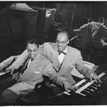 Today in Afro History ! Jazz Pianist/Composer, Billy Taylor passes away in 2010.
