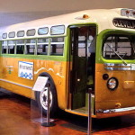 Today in Afro History ! The Montgomery Bus Boycott begins in 1955 !