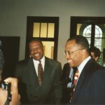 Today in Afro History ! Kurt Lidell Schmoke becomes the first Afro American Mayor of Baltimore in 1987 !