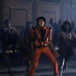 "Today in Afro History ! Michael Jackson releases the music video ""Thriller"" in 1983 !"