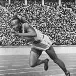 Today in Afro History ! Jesse Owens is named Secretary of The Illinois Athletic Commission in 1953 !