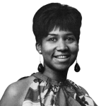 Today in Afro History ! Aretha Franklin becomes the first woman inducted into the Rock and Roll Hall of Fame in 1987 !