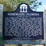 Today in Afro History ! Whites attack Afro American residents in Rosewood Florida, killing eight people in 1923.
