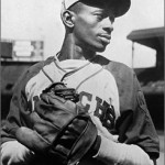 "Today in Afro History ! MLB player,  Leroy ""Satchel"" Paige is named ""All Time Outstanding Player"" by The National Baseball Congress in 1965 !"