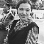 Today's Afro Birthdays ! Activist, Rosa Parks !  NFL player, Lawrence Taylor !  NFL player, Jerome Brown !