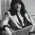 Today's Afro Birthdays ! Singer, Rick James !  Poet, Langston Hughes !  Actor, Sherman Hemsley !  MLB player, Austin Jackson !  Actor, Garrett Morris !  Actor, Lee Thompson Young !