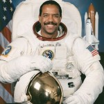 Today in Afro History ! Bernard A. Harris Jr. becomes the first Afro American to walk in space in 1995 !