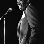 Today in Afro History ! Jazz singer, Joe Williams passes away in 1999.
