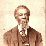 Today in Afro History ! Thomas Mundy Peterson becomes the first Afro American to vote because of the 15th Amendment in 1870 !
