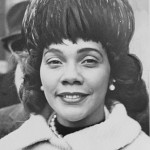 Today's Afro Birthdays ! Activist, Coretta Scott King ! Playwright, August Wilson ! Singer, Cuba Gooding Sr. !