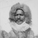 Today in Afro History ! Matthew A. Henson served as navigator to a small group of explorers that were the first to reach the North Pole in 1909 !