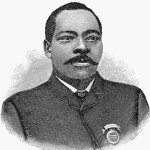 Today's Afro Birthdays ! Inventor, Granville T. Woods ! Middle Distance Runner, Alysia Montano !