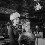 Today's Afro Birthdays ! Jazz Singer, Ella Fitzgerald !  NBA player, Tim Duncan ! Harlem Globetrotter, Meadowlark Lemon ! NFL player, DeAngelo Williams !