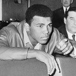 Today in Afro History ! Muhammad Ali is stripped of title for refusing to be drafted into Vietnam War in 1967 !  Samuel Lee Gravely becomes first Afro admiral in U.S. Navy !