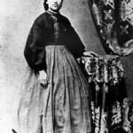 Today in Afro History ! Mary Jane Patterson becomes the first Afro American woman to earn a B. A. Degree when she receives her Degree from Oberlin College in 1862 !