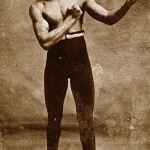Today in Afro History ! Joe Gans becomes the first Afro American World Boxing Champion in 1902 !