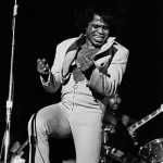 Today's Afro Birthdays ! Singer, James Brown ! Boxer, Sugar Ray Robinson ! Actress, Meagan Tandy ! Actor, Dule Hill !