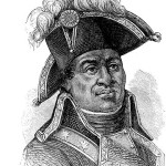 Today in Afro History ! Haiti revolts against France, lead by Toussaint Louverture in 1794 !
