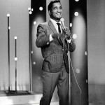 Today in Afro History ! Sammy Davis Jr. passes away in 1990.