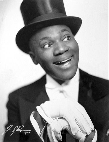 "Today's Afro Birthdays ! Dancer/Actor, Bill ""Bojangles"" Robinson ! Actress, Octavia Spencer ! NBA player, Kendall Gill ! NBA player, Derrick Williams ! Writer, Jamaica Kincaid ! Runner, Ezekiel Kemboi !"