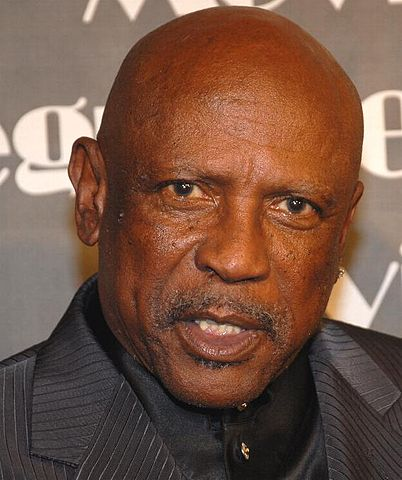 "Today's Afro Birthdays ! Actor, Louis Gossett Jr !  Singer/ Rapper, Lisa ""Left Eye"" Lopes ! Singer, Andre 3000 !  Pianist, Ramsey Lewis ! Actor, Todd Bridges !"