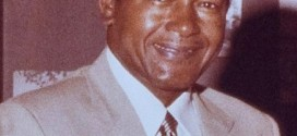 Today in Afro History ! Mayor Thomas Bradley elected as the first Afro American Mayor of Los Angeles in 1973 !