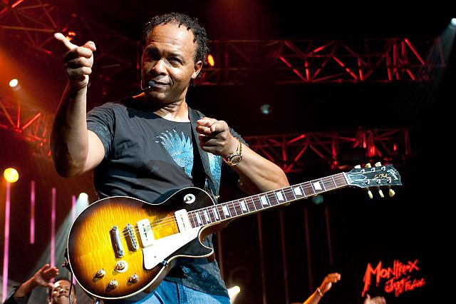 Today's Afro Birthdays ! Singer, Ray Parker Jr. ! Actor, Darius McCrary ! Singer, Tina Atkins-Campbell ! Actress, Drew Sidora ! NBA player, Amir Johnson ! Hurdler, Michelle Perry ! First Afro American news anchor, Max Robinson !