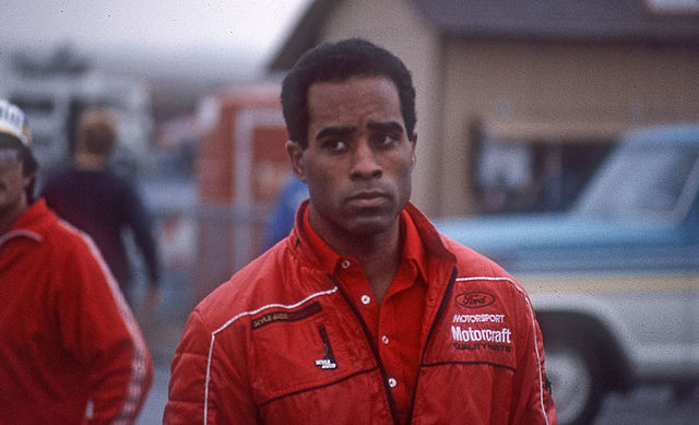 Today in Afro History ! Willy T. Ribbs becomes the first Afro American to qualify for the Indianapolis 500 in 1991 !