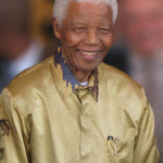 Today in Afro History ! Nelson Mandela is inaugurated and becomes the first Afro South African elected as President of South Africa in 1994 !