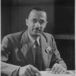 Today in Afro History ! William H. Hastie becomes the first Afro American Governor of The U.S. Virgin Islands in 1946 !