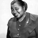 Today's Afro Birthdays ! Academy Award winning Actress Hattie McDaniel !  Singer, Faith Evans ! Blues Singer, Howlin Wolf !