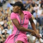Today's Afro Birthdays ! Tennis Champion, Venus Williams !  Author/Lyricist/Civil Rights Activist, James Weldon Johnson ! Singer, Simone Battle !