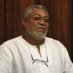 Today in Afro History !  Jerry Rawlings takes power in Ghana after a military coup in 1979 !